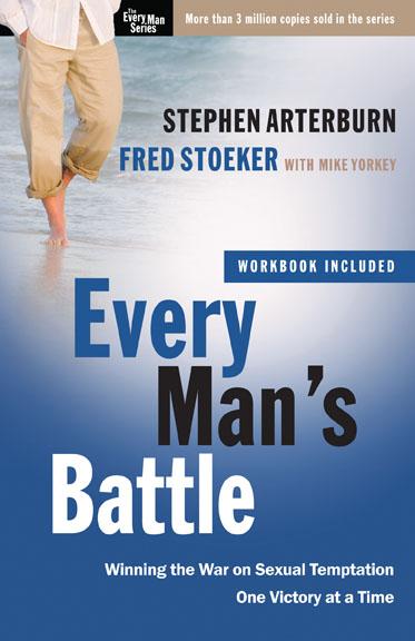 Every Man's Battle_cvr:Mechanical File