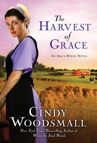 Harvest of Grace