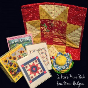 Quilters Prize Pack
