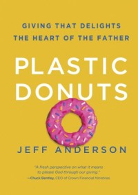 Plastic Donuts Book Cover
