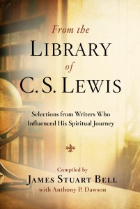 From the Library of CS Lewis
