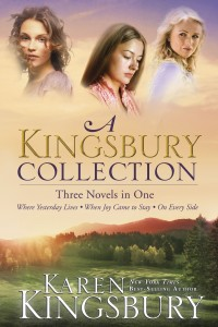 Kingsbury collection TP