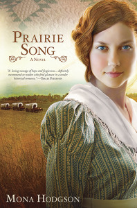 Prairie Song Book Cover