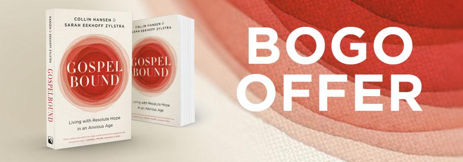Gospelbound BOGO Offer